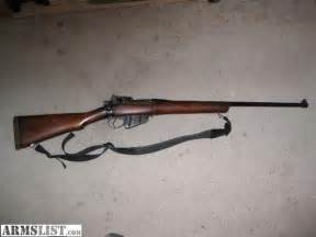 Armslist for sale 303 british enfield sporter