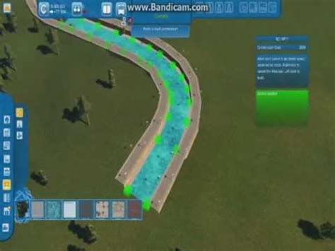 cities xl 2012 gameplay tutorial how to start a good cities xl tutorial canals easy and simple youtube