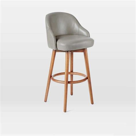 west elm recalls bar stools due to fall hazard sold