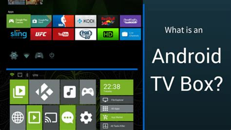 what is an android tv box 101 what is an android tv box