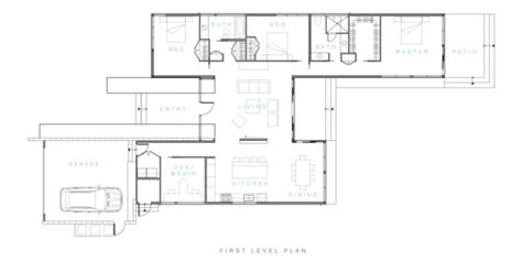 alamo floor plan simpatico homes alamo house prefab home modernprefabs