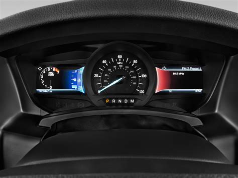 how cars run 1997 lexus lx instrument cluster image 2016 ford expedition 2wd 4 door xlt instrument cluster size 1024 x 768 type gif