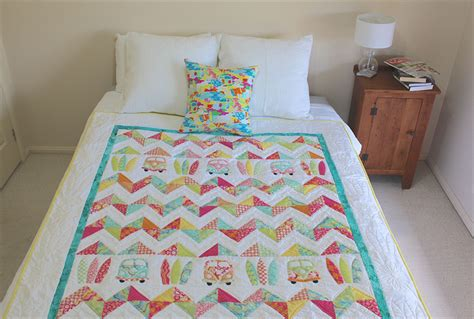 Bed With Quilt Bed Quilt Handmade Bed Quilt Sofa Quilt Kombi