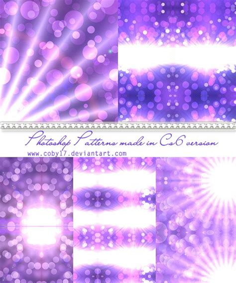 violet pattern for photoshop violet bokeh photoshop patterns by coby17 on deviantart