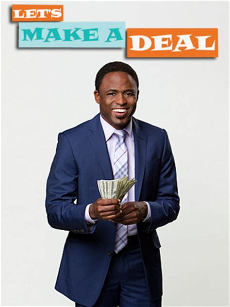 let's make a deal tv show: news, videos, full episodes and