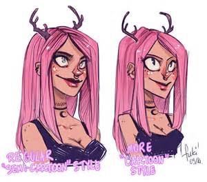 artist of hairstyle commissions sles styles by fukari on deviantart