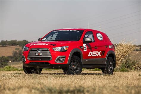 lifted mitsubishi outlander official outlander sport rvr asx picture gallery page 28