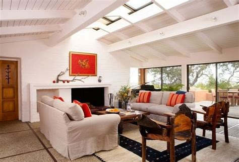 The Skylight Room by Beautiful Vaulted Ceiling Designs That Raise The Bar In Style
