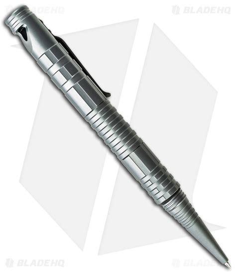 schrade survival pen schrade tactical survival pen w starter whistle