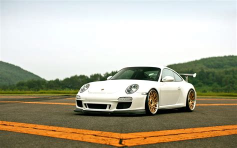stanced porsche gt3 porsche gt3 rs wallpaper in 1920x1200 resolution