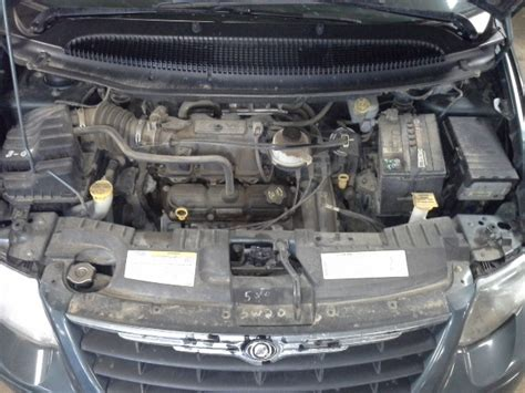 accident recorder 1998 dodge caravan transmission control service manual starter removal on a 2005 chrysler town country replace van starter chrysler