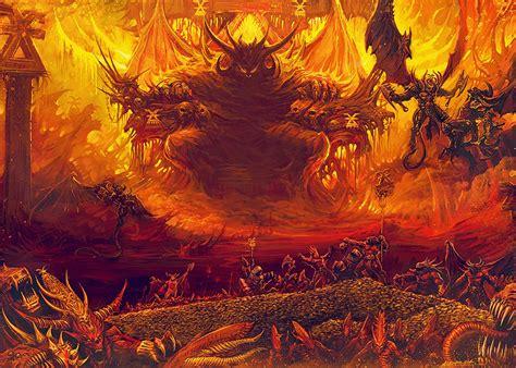 Blood Of Gods khorne warhammer 40k fandom powered by wikia