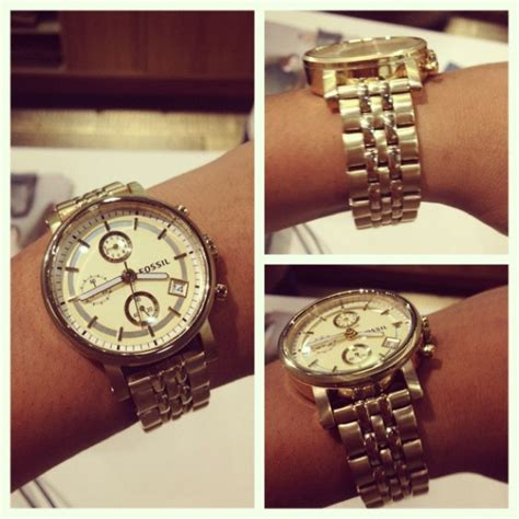 original boyfriend gold watches