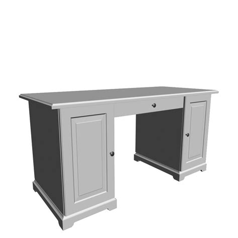 Liatorp Desk by Liatorp Desk White Design And Decorate Your Room In 3d