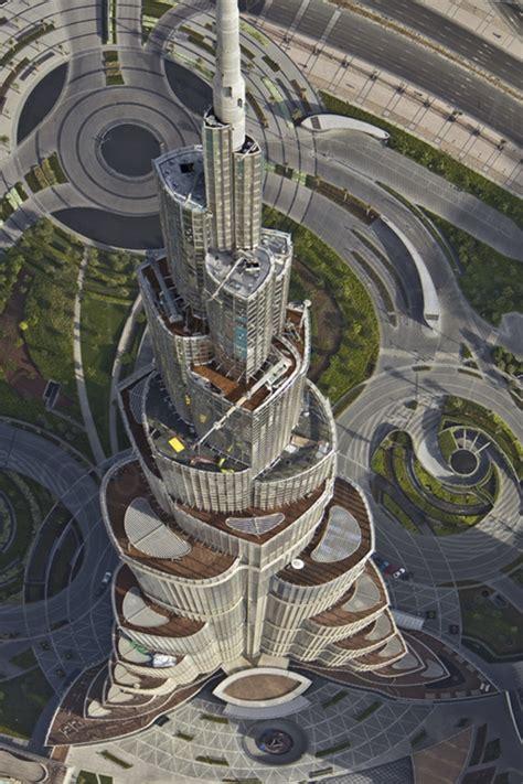 10 floors building plant top 10 flower shaped buildings of concrete