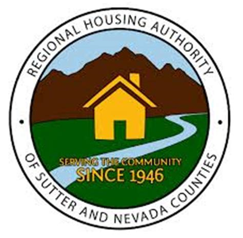 sutter county section 8 regional housing authority of sutter and nevada counties