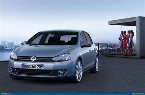 2009 Vw Golf by Ausmotive 187 2009 Volkswagen Golf Image Gallery
