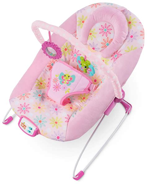 Sugar Baby Premium Healthy Bouncer Great Day review of bright starts butterfly dreams bouncer