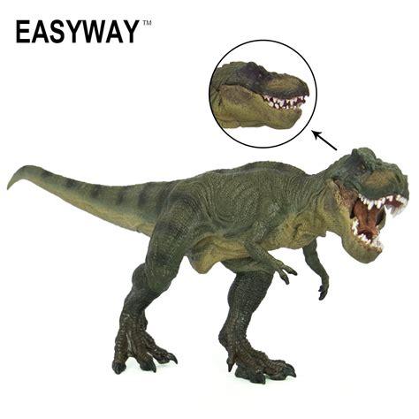 t rex figure pvc dinosaurs model t rex figure tyrannosaurus rex
