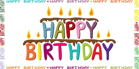 Happy Birthday Sign Template Clipart Best Happy Birthday Poster Template