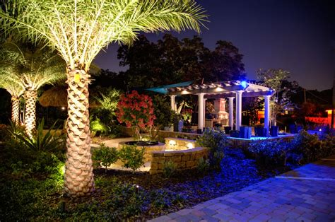 Landscape Lighting For Thailand Homes Landscape Lighting Company