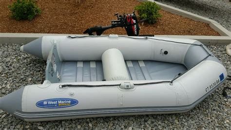 old zodiac boat models zodiac west marine ru 260 boat for sale from usa