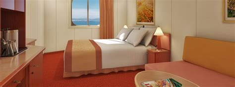 carnival cruise bedrooms cruise ship rooms cruise staterooms accommodations