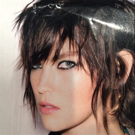 modern day mullet hairstyles modern day mullet womens hairstyles modern mullet
