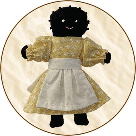 black doll kits historical folk toys catalog continuation page