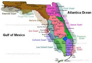 florida coastline map florida coast map hallsofavalon