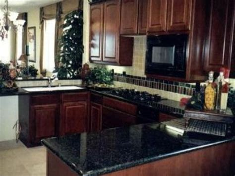 dark cherry kitchen cabinets cherry kitchen cabinets with granite countertops dark