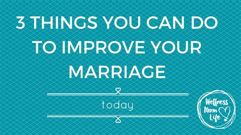 can swinging improve your marriage 3 things you can do to improve your marriage today