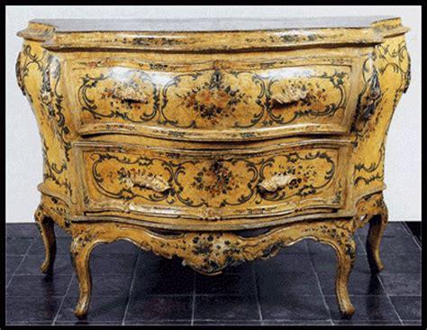 mobili veneziani 700 i mobili settecento veneziano e i loro autori i