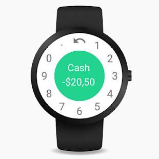 wallet money, budget, finance tracker, bank sync   app
