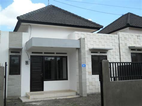 Rumah Baru Minimalis Banyumanik cari rumah di properti