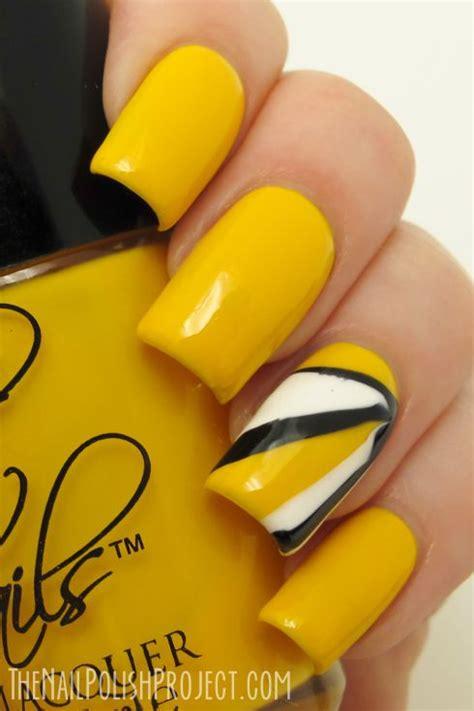 art design yellow cool yellow acrylic nail design ideas nail art nail