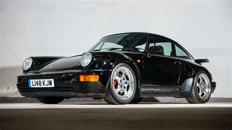 porsche 911 turbo 90s rare porsche 911 leichtbau for sale has a wonderfully 90s