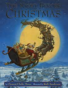 twas the night before christmas images amp pictures becuo