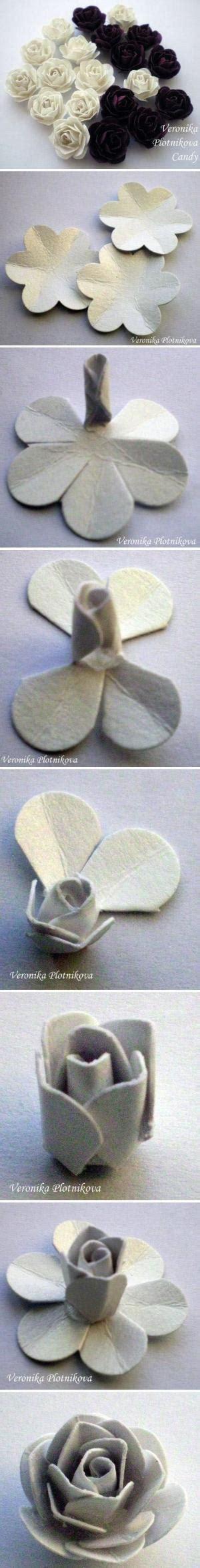 Beautiful Paper Crafts - beautiful paper flower diy crafts tutorials