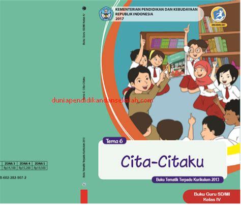 buku buku buddhisme silahkan baca dan unduh unduh buku guru dan siswa kelas 4 sd tematik semester 2