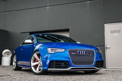 Audi Rs5 2013 For Sale 2013 Audi Rs5 Coupe For Sale In St Paul Mn Car List