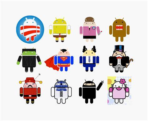 design logo android android logo irina blok