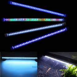 Led Light Bar Aquarium Submersible Led Light Bar L For 20 Quot Aquarium Fish Tank Ebay