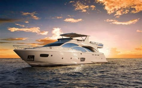 yacht wallpaper yachts azimut hd wallpapers desktop and mobile images