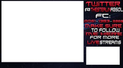twitch business card templates gfx i ve done graphics
