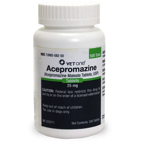 acepromazine dogs acepromazine tablet mg 25 tablet allivet pet pharmacy