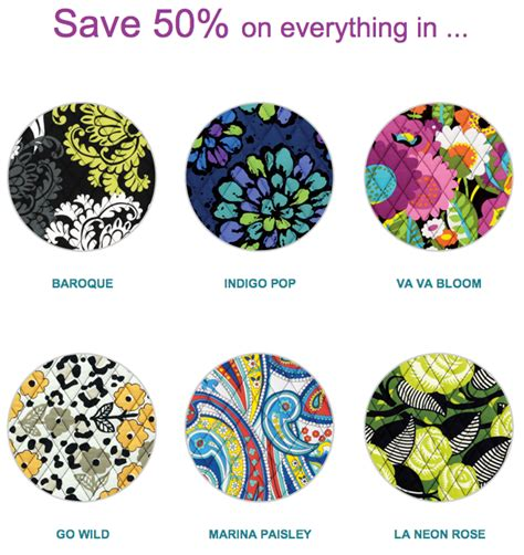 html pattern for first name vera bradley november 2013 50 off select colors