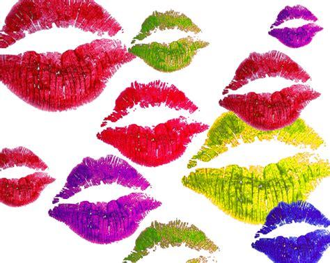 imagenes con movimiento un beso la historia de los besos y saludos taringa