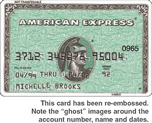 american express card number template us identification card verification electrical schematic