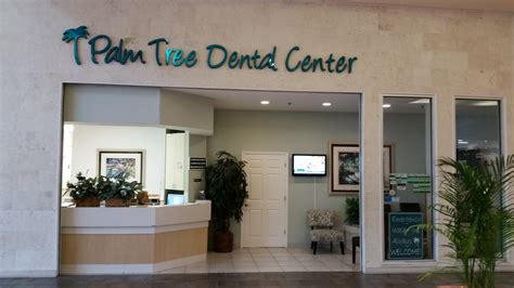 palm tree dental center   st ste  vero beach fl  ypcom